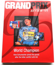 GRAND PRIX REVIEW 95